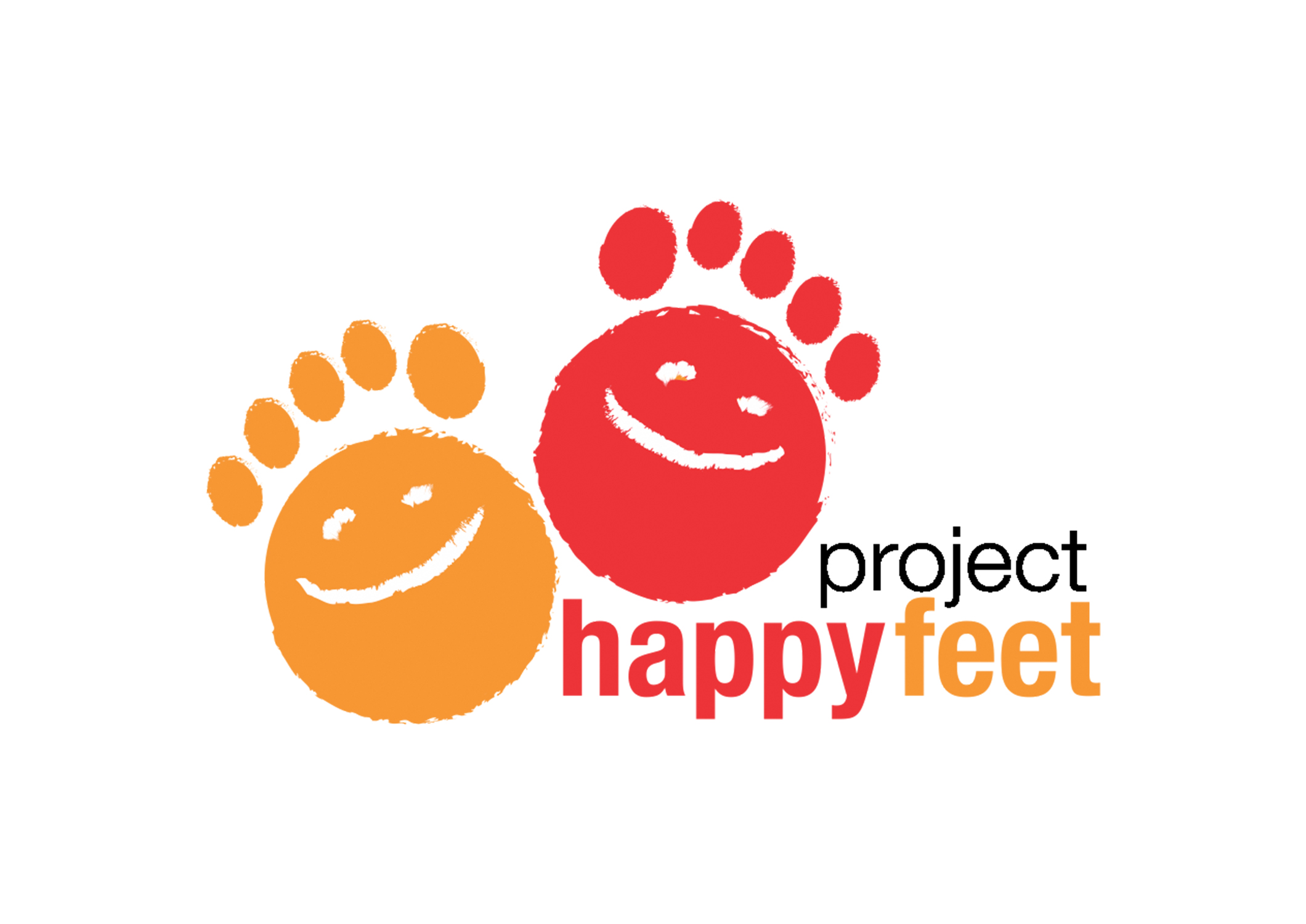 Project Happy Feet